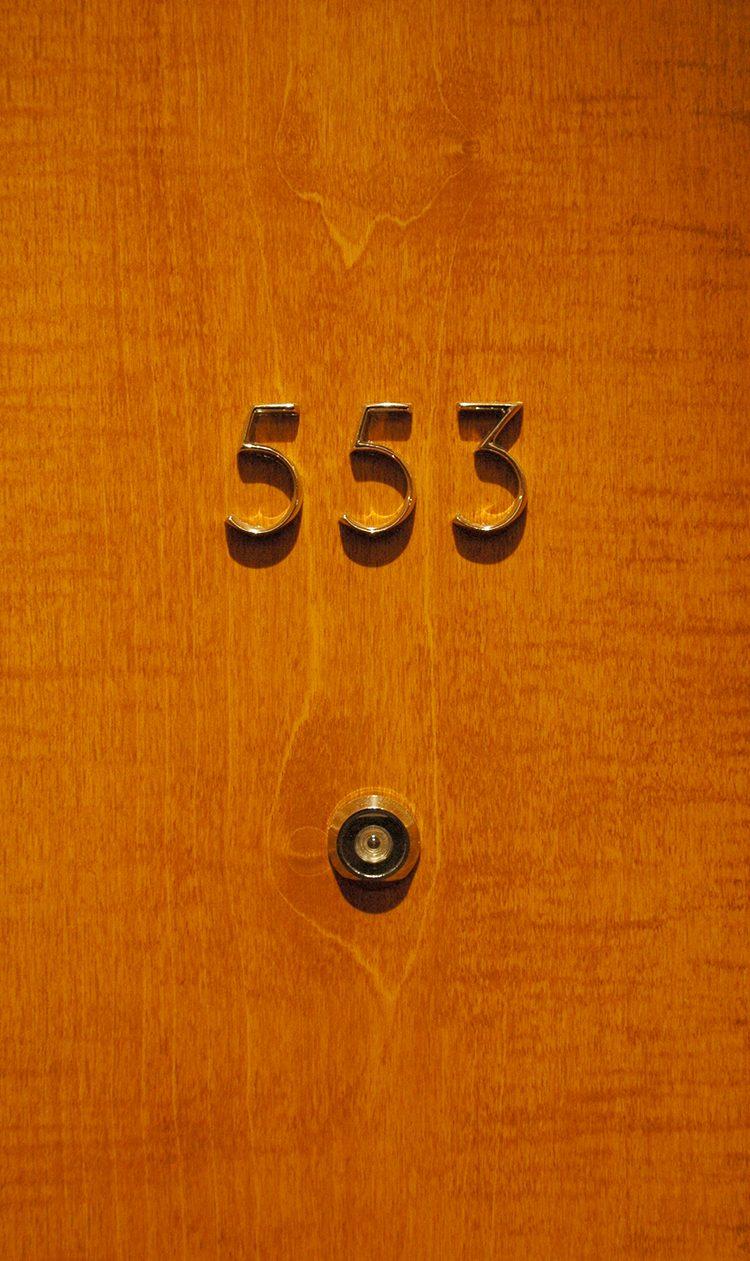 AD Room 553