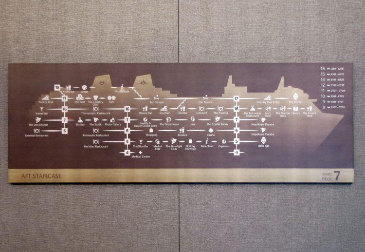 Big Ship Plan