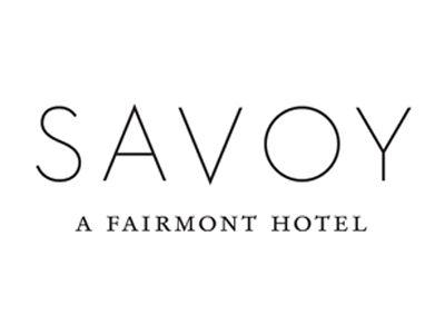 Savoy – A Fairmont Hotel