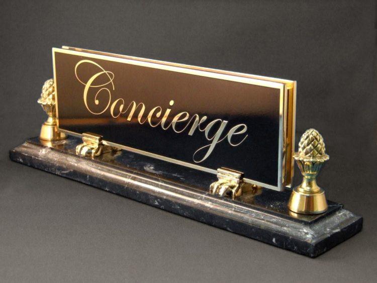 Savoy-Concierge
