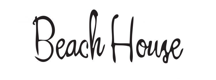 logobeachhouse