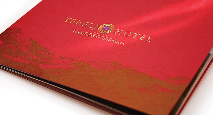 Terelj Hotel, Mongolia