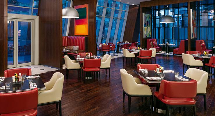 56 Avenue Diner